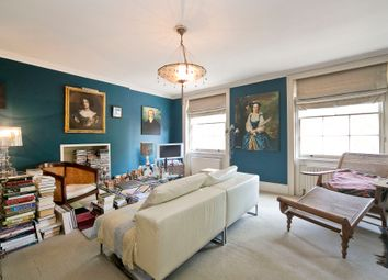 Thumbnail 1 bedroom flat for sale in Albany Street, Regents Park