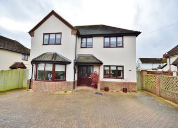 Thumbnail 2 bed detached house for sale in New Road, East Hagbourne, Didcot