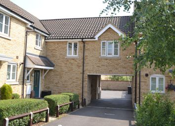 Thumbnail 1 bed mews house to rent in Masons Close, Haverhill