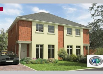 Thumbnail 4 bed semi-detached house for sale in Millreagh Development, Carrowreagh Road, Dundonald