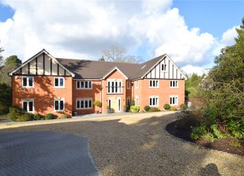 Thumbnail 7 bed detached house for sale in Wellingtonia Avenue, Crowthorne, Berkshire