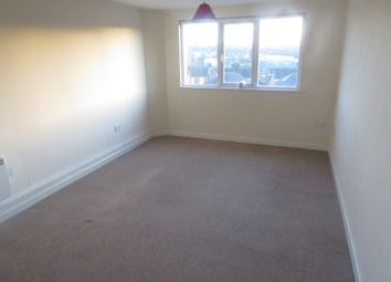 Thumbnail 2 bedroom flat for sale in Carlton Square, Carlton, Nottingham
