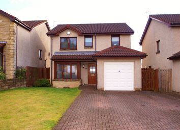 Thumbnail 3 bed detached house for sale in Cypress Lane, Leven