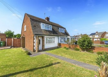Thumbnail 3 bed semi-detached house for sale in Preston Grove, Trench, Telford, Shropshire
