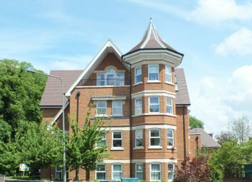 Thumbnail 2 bed flat to rent in Ockenden Road, Woking