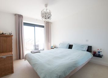 Thumbnail 1 bedroom flat to rent in Racecourse Road, Newbury