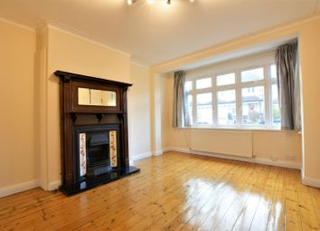Thumbnail 3 bed terraced house to rent in Kirkstall Gardens, Streatham Hill