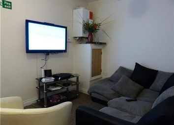 Thumbnail 5 bed flat to rent in Belgrave Road, Mutley, Plymouth