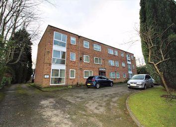 2 bed flat for sale in Regent Court, Singleton Road, Salford M7