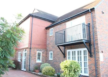 Thumbnail 1 bedroom flat for sale in Crown Mews, Hungerford