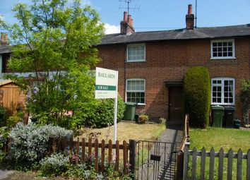 Thumbnail 2 bed terraced house to rent in Fairmile, Henley-On-Thames, Oxfordshire