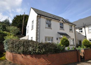 Thumbnail 3 bed town house for sale in Moorlands Road, Malvern