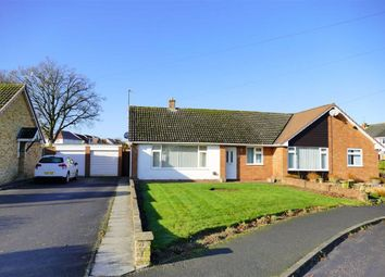 Thumbnail 2 bed semi-detached house for sale in Stockley Lane, Calne