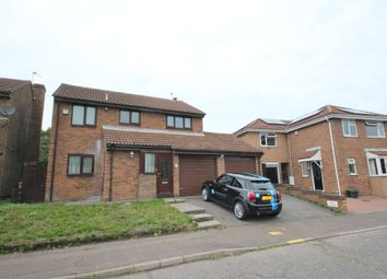3 bed detached house to rent in Firstore Drive, Colchester CO3