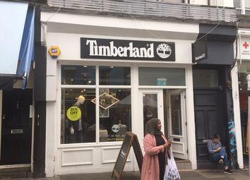 Thumbnail Retail premises to let in Portobello Road, London