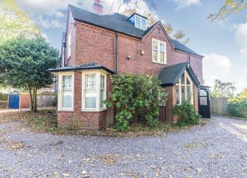 Thumbnail 7 bed detached house to rent in Perry Barr Locks, Walsall Road, Great Barr, Birmingham