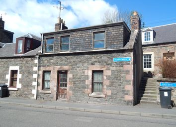 Thumbnail 2 bed end terrace house for sale in East Green, Earlston