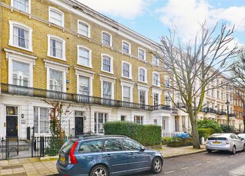 Thumbnail 2 bedroom flat to rent in Belgrave Gardens, London