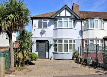 Thumbnail 3 bed end terrace house for sale in Eastcote Lane, Harrow