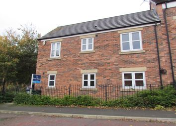 Thumbnail 3 bed terraced house to rent in Amberdale Avenue, Walkergate, Newcastle Upon Tyne