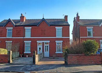 Thumbnail 2 bed end terrace house for sale in Old Park Lane, Southport