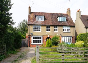 Thumbnail 4 bed semi-detached house for sale in St Giles Avenue, South Mimms, Potters Bar