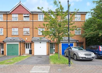 Thumbnail 4 bed property for sale in Massingberd Way, London