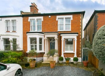 Thumbnail 6 bed semi-detached house for sale in Lancaster Avenue, London