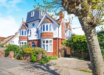 Thumbnail 4 bed detached house for sale in St. Johns Road, Sandown, Isle Of Wight