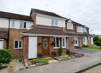 Thumbnail 2 bedroom terraced house for sale in Tollsworth Way, Puckeridge, Ware