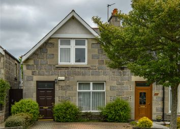Thumbnail 3 bedroom end terrace house for sale in 32 Thorngrove Avenue, Aberdeen