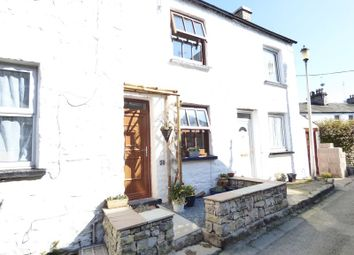 Thumbnail 2 bed terraced house for sale in Back Lane, Kendal