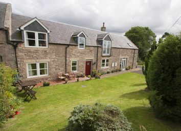 Thumbnail 4 bed property for sale in Burnbank, Foulden, Berwickshire, Scottish Borders