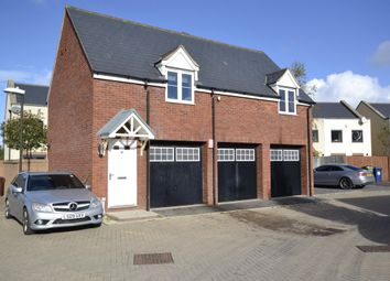 Thumbnail 2 bed flat for sale in Baltimore Court, Brockworth, Gloucester