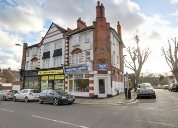 Thumbnail 2 bed flat to rent in The Grangeway, Grange Park