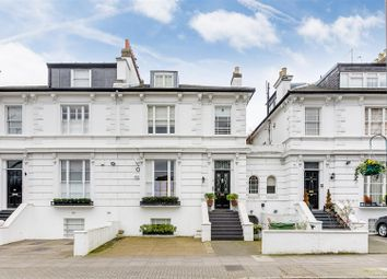 4 bed semi-detached house for sale in Acacia Road, St John's Wood, London NW8
