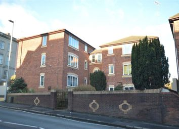 Thumbnail 2 bed flat to rent in Southgate Court, St Leonards, Exeter, Devon