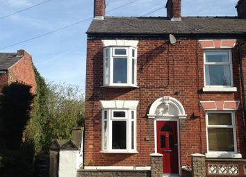 Thumbnail 2 bed property for sale in Holmes Chapel Road, Congleton