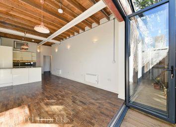 Thumbnail 1 bed flat to rent in Bert Road, Thornton Heath