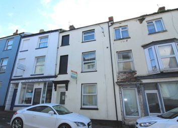 1 bed flat for sale in Albion Street, Exmouth EX8
