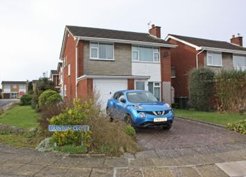 3 bed detached house for sale in Quinton Close, Ainsdale, Southport PR8