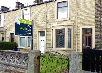 Thumbnail 2 bed terraced house to rent in Raleigh Street, Padiham