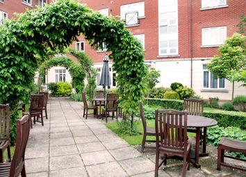 Thumbnail 2 bed flat for sale in 33 Langstone Way, Mill Hill, London