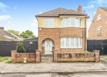 Thumbnail 3 bed detached house for sale in Kennedy Road, Bedford, Bedfordshire, .