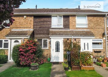 Thumbnail 2 bedroom terraced house for sale in Leas Drive, Iver
