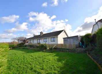3 bed detached bungalow for sale in Penlon Road, Newcastle Emlyn SA38