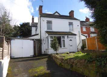 Thumbnail 2 bed semi-detached house for sale in Union Road, Wellington, Telford