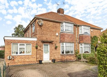 Thumbnail 3 bed semi-detached house for sale in Brompton Road, York