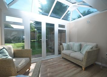 Thumbnail 2 bed semi-detached bungalow to rent in Neal Road, West Kingsdown, Sevenoaks
