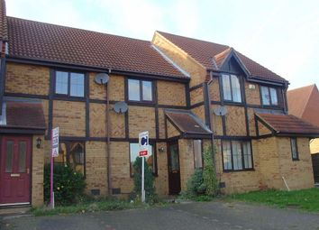 Thumbnail 2 bedroom property to rent in Greystonley, Emerson Valley, Milton Keynes